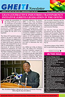 GHEITI Newsletter - 2012