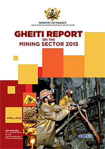 2015 Mining Sector Report