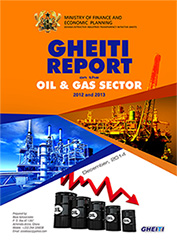 2012-2013 Oil and Gas Sector Report