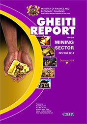 2012-2013 Mining Sector Report