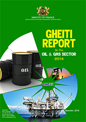 2014 Oil and Gas Sector Report
